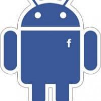 Facebook Droid