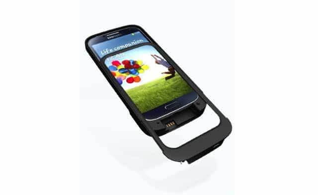 samsung galaxy s4 fingerq