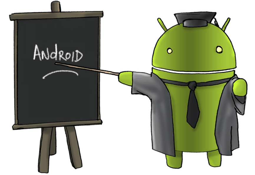 teach-android