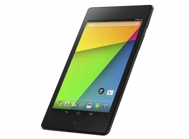 Nexus 7 Android 4.3 TRIM