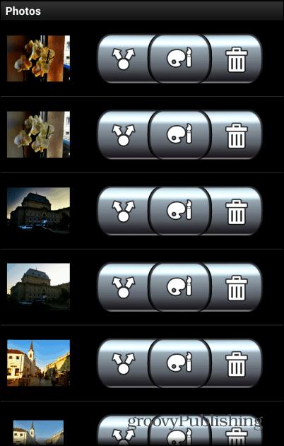 Pro HDR camera older