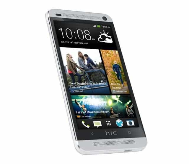 Sprint HTC One