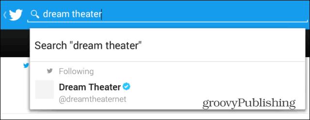 Twitter social context