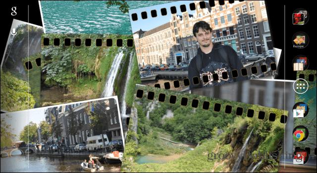 Photo FX Live Wallpaper Slideshow