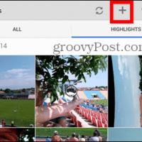 Google+ Auto Awesome Photbooth Animated GIF